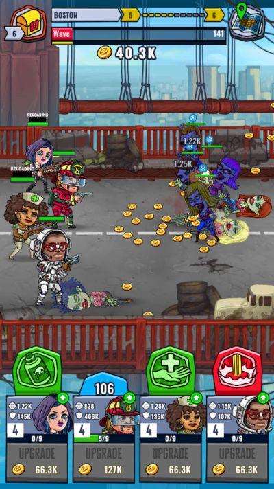 zombieland double tapper strategies
