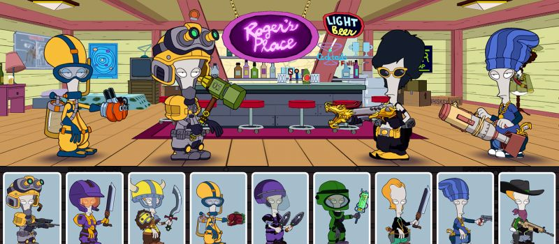 how to win tournaments in american dad! apocalypse soon