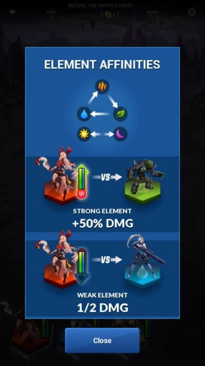 how to build a balanced team in battle breakers