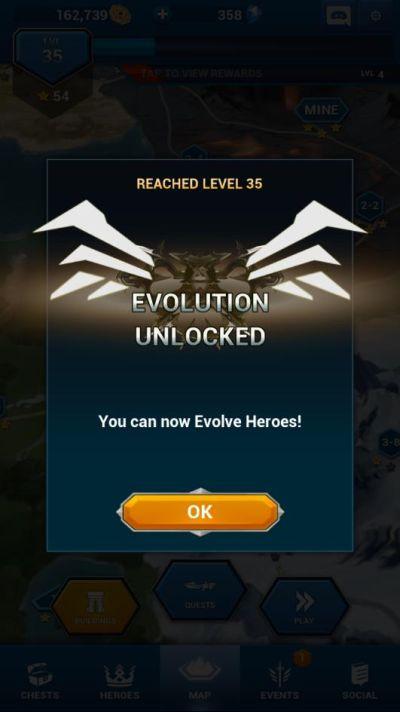 how to strengthen heroes in battle breakers