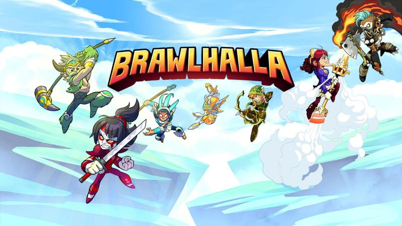 Brawlhalla Tier List 2020.Ubisoft S Platform Fighter Brawlhalla Coming To Mobile