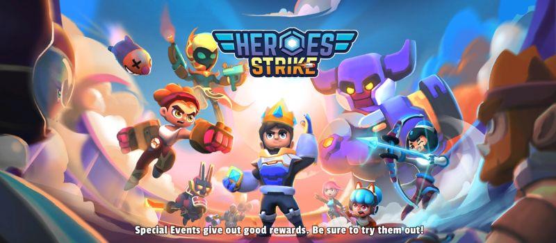 heroes strike guide