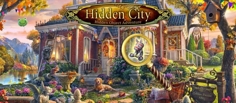 hidden city hidden object adventure cheats