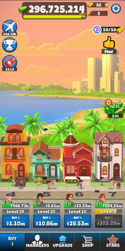 idle property manager tycoon investments