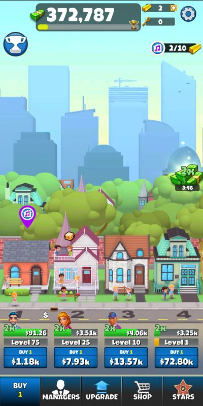 idle property manager tycoon upgrades