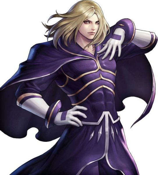 igniz the king of fighters allstar
