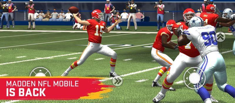 Madden Mobile 20 Season Mode Guide A Complete Guide To Win More Games In Season Mode Level Winner