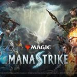 Netmarble's Upcoming Mobile RTS 'Magic: ManaStrike' Available for Pre-Registration