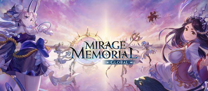 mirage memorial global guide