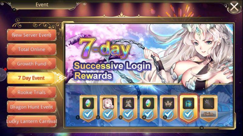 how to get more rewards in mirage memorial global