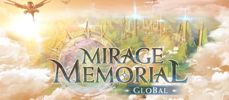 mirage memorial global best servants