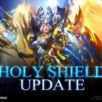 MU Origin 2 Adds Holy Shield and Additional Features in Its Latest Update