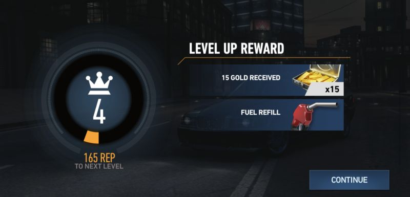 how to get more fuel in need for speed no limits