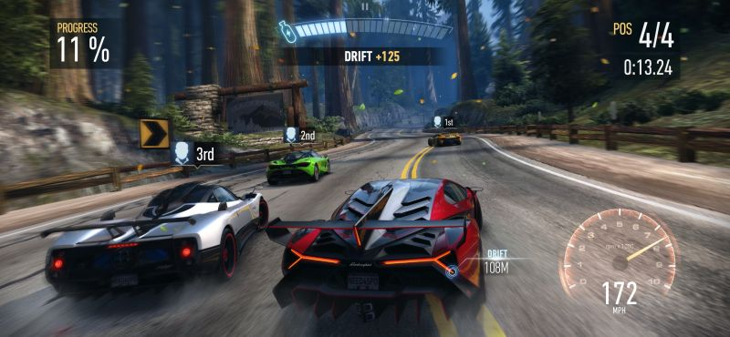 need for speed no limits strategies