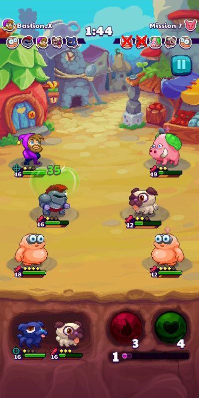 pewdiepie's pixelings battle tips