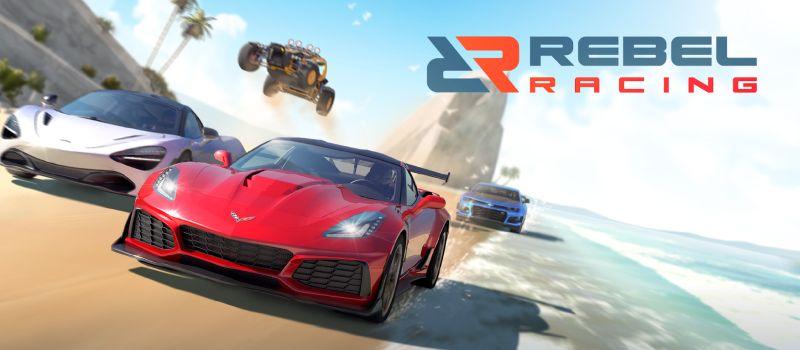 how to win more races in rebel racing