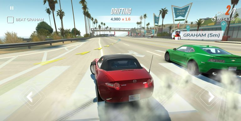 rebel racing collision strategy