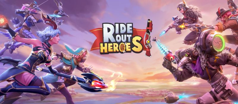 ride out heroes guide