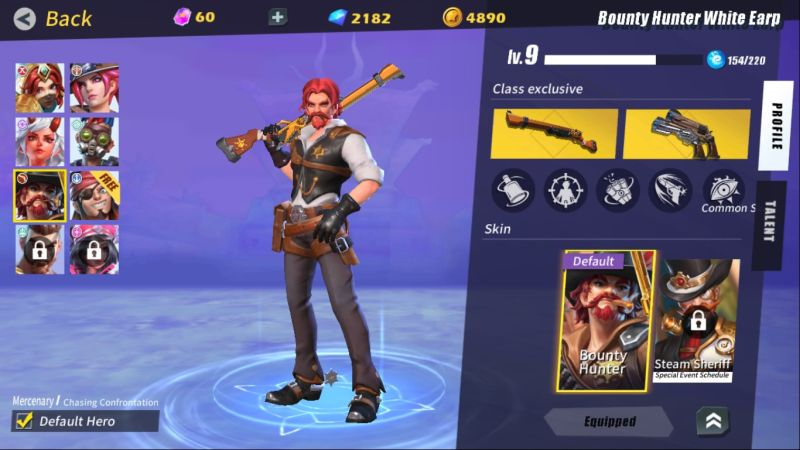 ride out heroes hero profile
