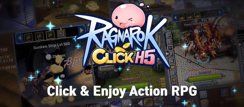 ro click h5 guide