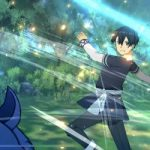 Sword Art Online Alicization Rising Steel Launches on iOS and Android