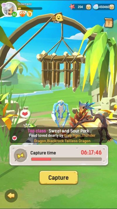 how to catch pets in ulala idle adventure
