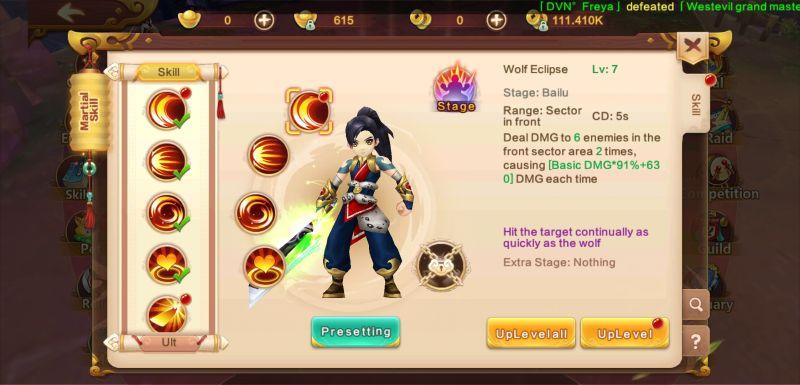 how to enhance gear in yulgang global
