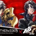Another Eden x Persona 5 Crossover Event to Kick Off on December 11