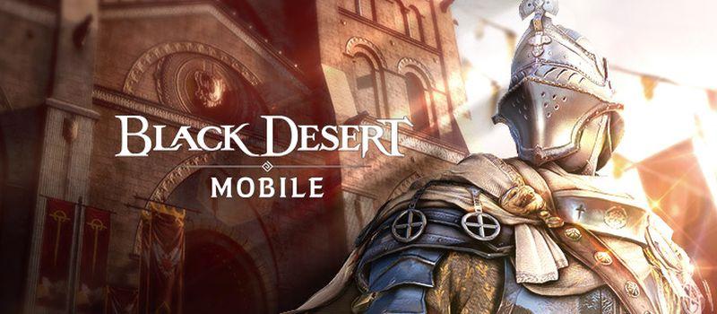 black desert mobile guide