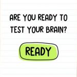 Brain Test: Tricky Puzzles Answers for All Levels