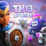 Clash of Clans December 2019 'Town Hall 13' Update Brings a Ton of New Content