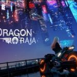 Tencent's Upcoming MMORPG 'Dragon Raja' Up for Pre-Registration