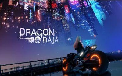 dragon raja pre-registration