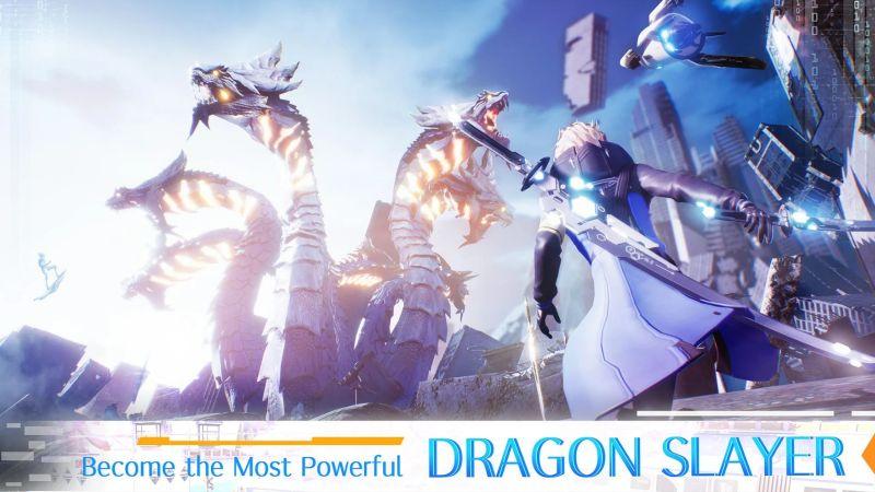 dragon raja gameplay