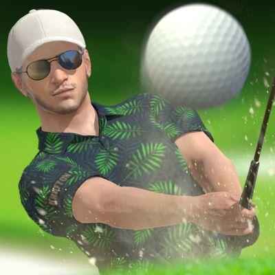 golf king world tour tips