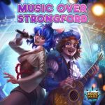 Hero Wars (Nexters) Music Over Strongford Event Guide: Everything You Need to Know