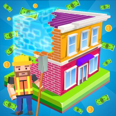 idle construction 3d tips