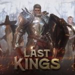 Stunning Strategy RPG 'Last Kings' Arrives on iOS and Android