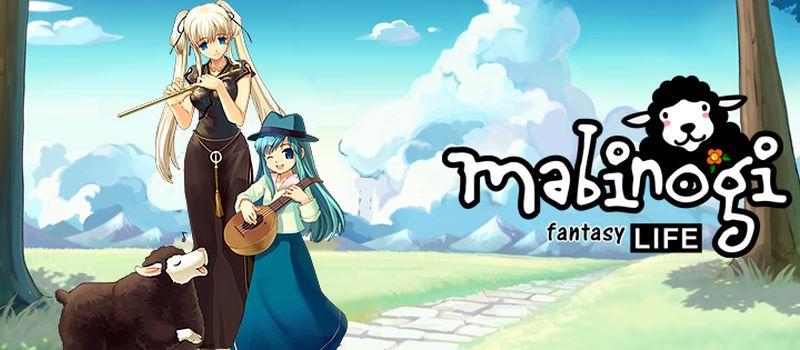 mabinogi fantasy life guide