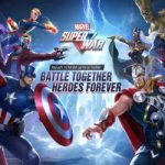 Marvel Super War Available Now in Selected Regions