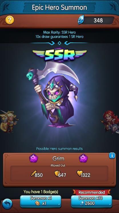 raids & puzzles gems