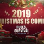 Rules of Survival's Holiday Event 'Give More Get More' Now Live