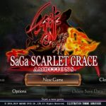 Square Enix Launches Exciting JRPG 'SaGa Scarlet Grace: Ambitions'