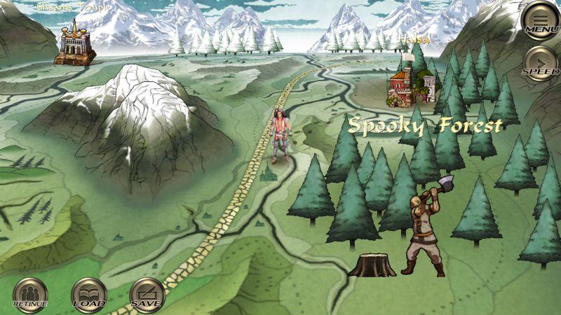 saga scarlet grace ambitions gameplay