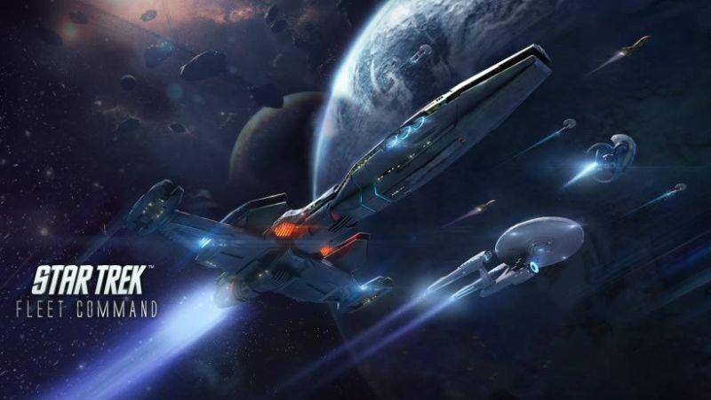 star trek fleet command deep space update