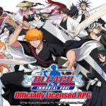 Upcoming Mobile RPG 'Bleach: Immortal Soul' Heading to iOS and Android This Spring