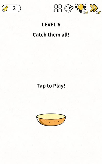 brain puzzle iq challenge level 6 answer