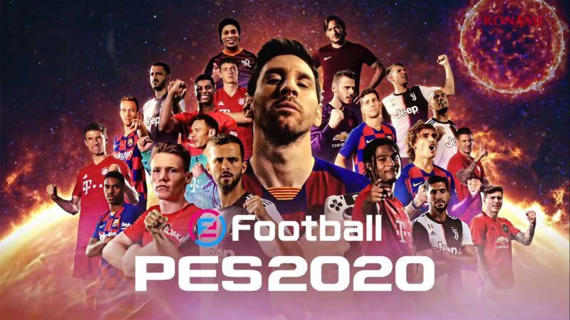 efootball pes 2020 strategies