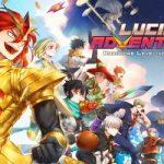 SuperPlanet's Upcoming Mobile RPG 'Lucid Adventure' Global Pre-Registration Goes Live