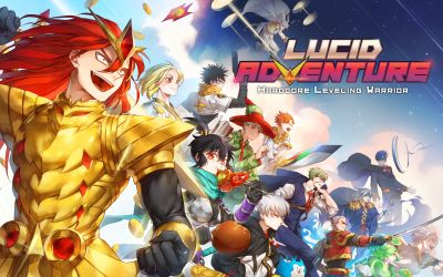 lucid adventure pre-registration